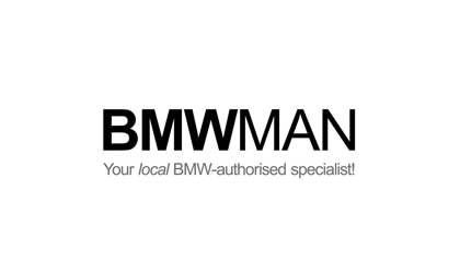 BMW Man